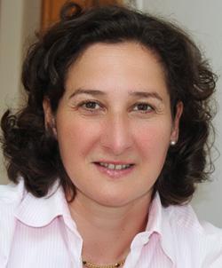 Michaela Jerusalem | Heilpraktikerin Psychotherapie in Aachen