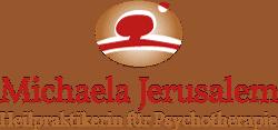 Psychotherapie Heilpraktikerin Psychotherapie Aachen Michaela Jerusalem Logo