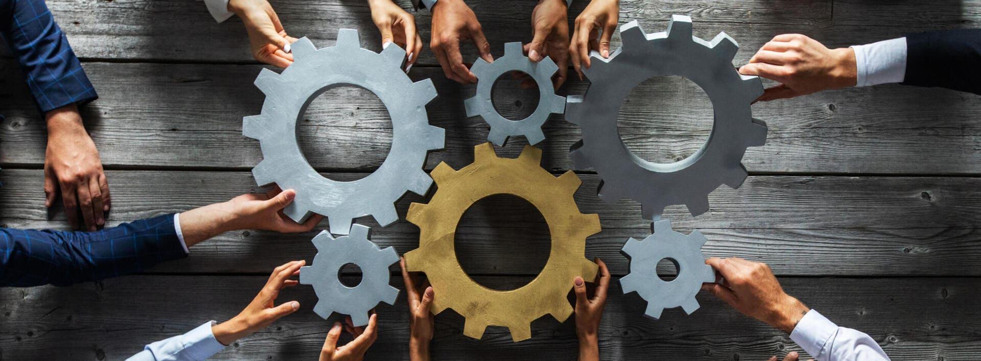 Organisationsberatung Change Management Beratung