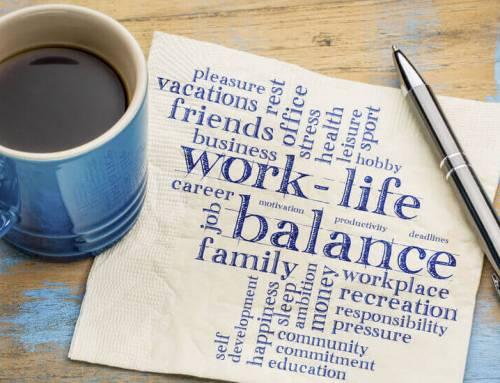 Work-Life-Balance — Warum sie so wichtig ist
