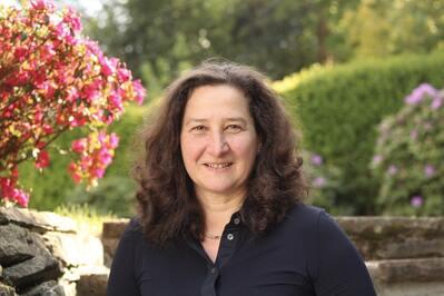 Michaela Jerusalem small Supervision, Coaching, Beratung
